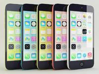 iPhon 5C