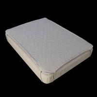 mattress 3d max