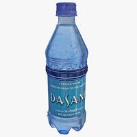 maya dasani bottle