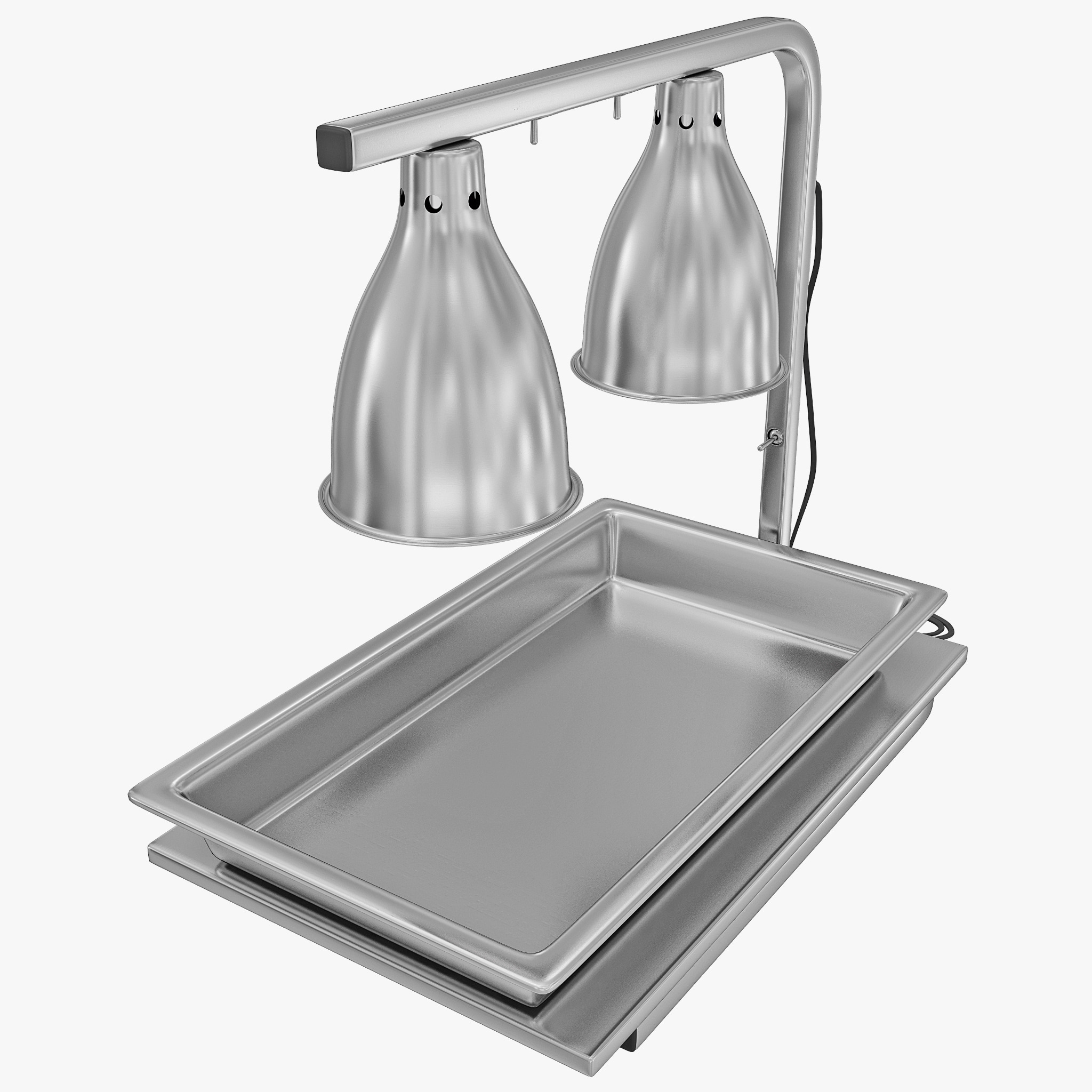 264030 food heat lamp. Black Bedroom Furniture Sets. Home Design Ideas
