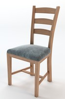 Photoreal Side Chair