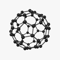 lightwave c60 buckyball carbon