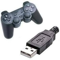 free joystick 3d model