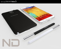 3ds max samsung galaxy note