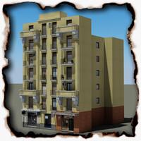 building 88 s
