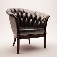 clarck armchair max