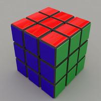 3ds max cube