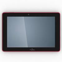 fujitsu stylistic m532 tablet pc 3d max