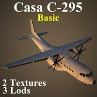 C295 Basic