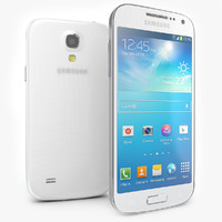 Samsung Galaxy S4 Mini SIV White