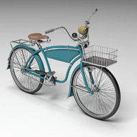 max retro bicycle