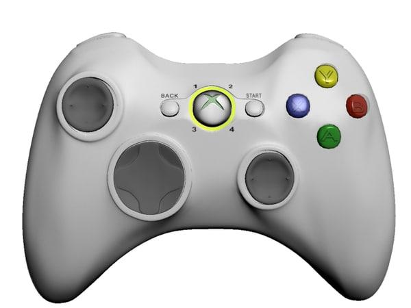 Xbox Controller Icon Xbox 360 controllerXbox Controller Icon