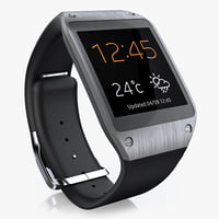 samsung galaxy gear ds