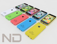 apple iphone 5c wrl