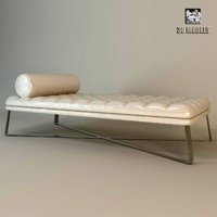 3d model lolita sofa couch