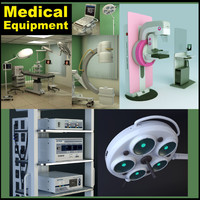 Medical Equipment Bundle