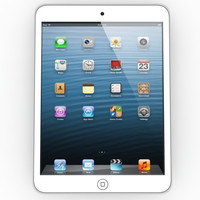 apple ipad mini dxf
