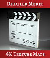 dxf film slate -