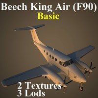 beech king basic max