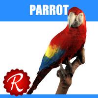 parrot max