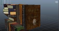 maya books
