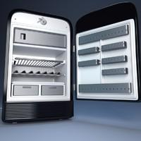 maya fridge