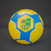 soccer ball max