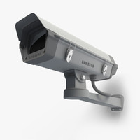 Security camera case