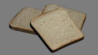 3ds max toast