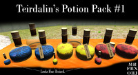 3ds pack potions