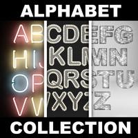 max letters alphabet