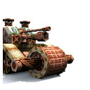 14 tanks 3d model