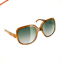 fashion sunglasses 3d model