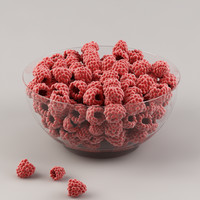 max raspberry fruit
