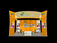 exhibition stall max