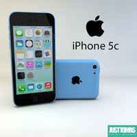 apple iphone 5c 3ds