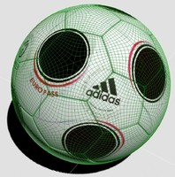 ball foot football dwg