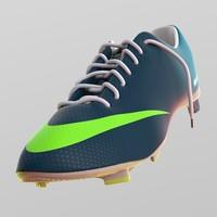 Mercurial Vapor IX Soccer Shoe