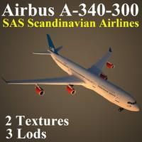 A343 SAS