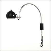 lighting reading lamp fbx