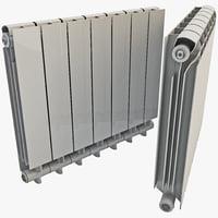 3d radiator v4