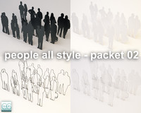 people all style - packet 02