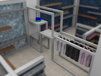 closet 3ds free