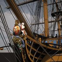 HMS_Victory_Standard