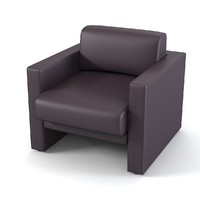 3d kastel klub chair