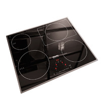 max cooking panel miele