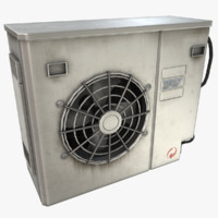 Small AC Unit