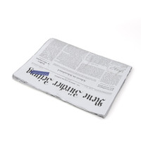 newspaper news 3d model
