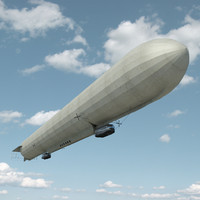 Zeppelin LZ 21