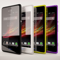 Sony Xperia M All Colors